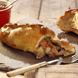 6 Traditional Pasties (Special Offer) National