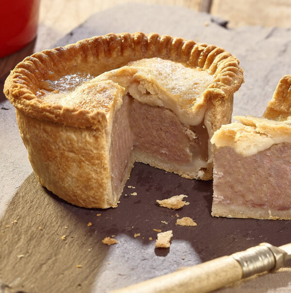 Pork Pie Selection